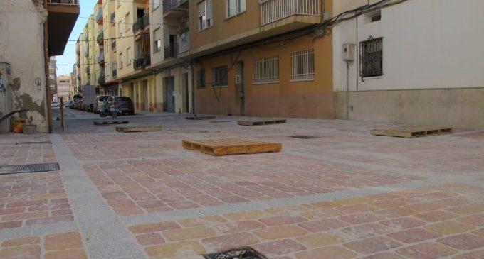 El Ministeri certifica la primera despesa de l'EDUSI de Benicarló per valor de 300.000 euros