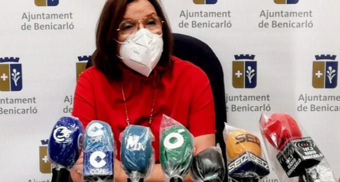Nuevas restricciones se añaden a las medidas adoptadas en Benicarló