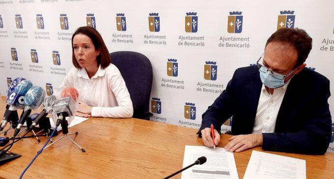 Benicarló prepara noves bonificacions fiscals per a incentivar l'activitat econòmica