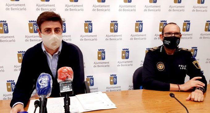 Benicarló facilitarà l'accés al Cementeri per Tots Sants i ampliarà els aparcaments