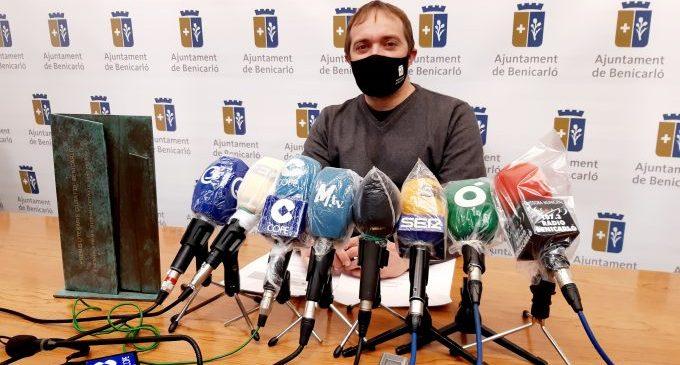 Los Premios Literarios de Benicarló 2020 encaran la recta final con una semana cargada de actos