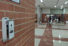 L'UJI manté els exàmens presencials però reforça els protocols