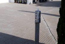La Brigada Municipal de Vinaròs executa feines de millora a la ciutat