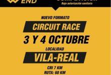 Vila-real recupera el pols de les competicions esportives el cap de setmana amb la 1a Milla de la Ceràmica i The Weekend