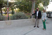 Benicàssim inicia la instalación del vallado del parque Baix Maestrat