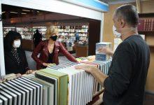 La Fira del Llibre Antic i d'Ocasió llega a Castelló