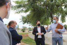Castelló millora més de 55.000 metres quadrats de l'entorn urbà del grup Perpetu Socors