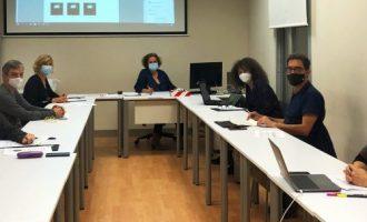 Una comisión de expertas y expertos selecciona 18 obras para el programa de adquisición de arte contemporáneo de Castelló