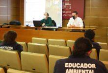 El equipo de educación ambiental de Castelló será modelo a seguir para otros municipios del territorio valenciano