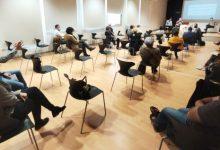 Las asociaciones de Castelló se implican en la creación de una ciudad educadora