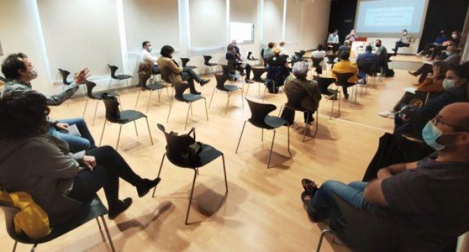 Les associacions de Castelló s'impliquen en la creació d'una ciutat educadora