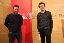 Educació i l'Ajuntament de Castelló creen el projecte educatiu 'L'escola dansa'
