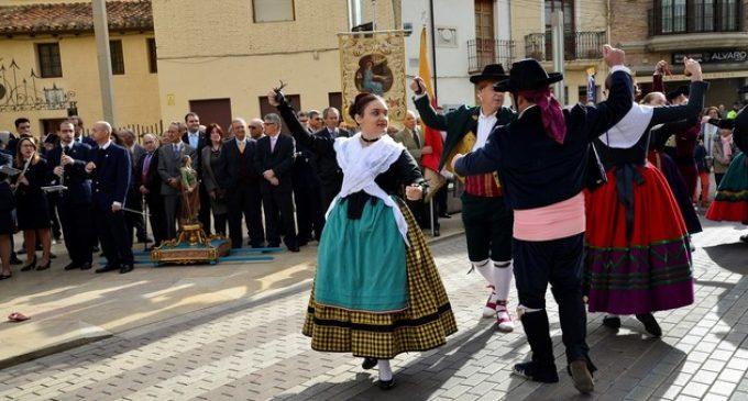 Vila-real celebra Santa Cecília amb una eucaristia  i un concert de la Unió Musical la Lira en la plaça Major
