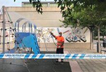 Nules reobri parcs infantils i espais verds tancats davant l'increment dels contagis per Covid al municipi