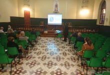 Castelló inicia un ciclo de cursos de horticultura y agroecologia dirigido a los huertos urbanos