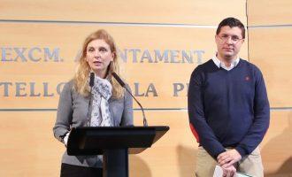 Castelló aprueba la tercera rebaja del ICIO y amplía suspensiones de tasas para impulsar la recuperación