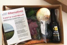 Castelló promou la campanya Tasta Castelló de suport al producte de proximitat i agroecològic en les Jornades Alternatives