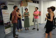 Castelló connecta grups d'estudiants amb associacions per a millorar els barris de la ciutat