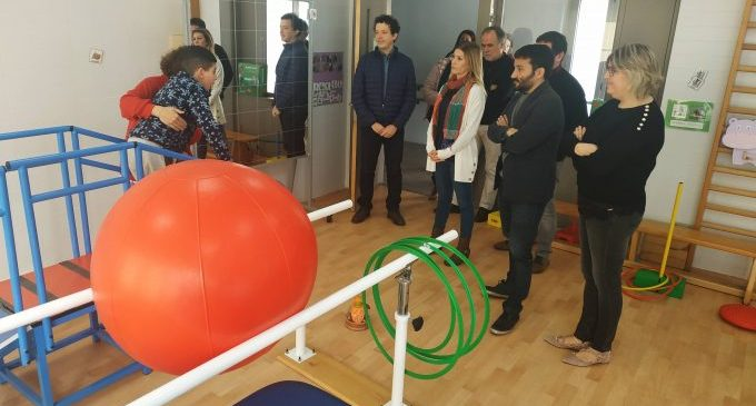 Educación favorece la conciliación con más 240.000 euros en ayudas para actividades extraescolares a Castelló