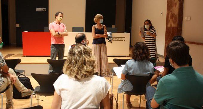 Castelló avança en la formació en igualtat del professorat i de les entitats socials