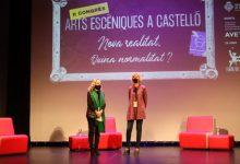 Professionals de les arts escèniques premien la Regidoria de Cultura pel suport al sector durant la crisi sanitària