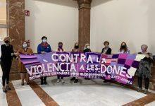Entidades sociales y administraciones piden trabajar unidas para erradicar la violencia de género y parar los contadores