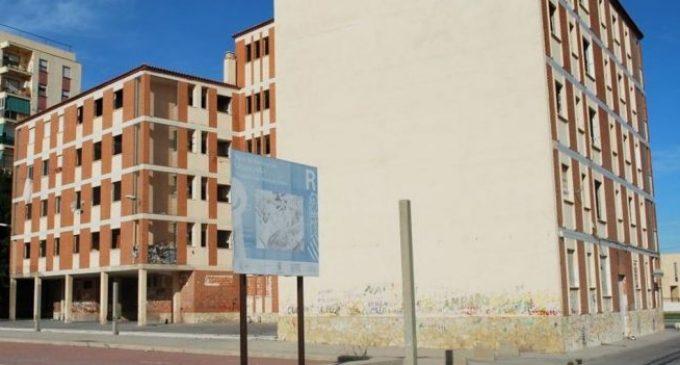 Almassora otorga al Consell la licencia de derribo del Grupo B