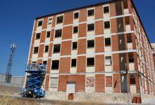 El Consell adjudica el derribo del Grupo B de Almassora por 269.000 euros