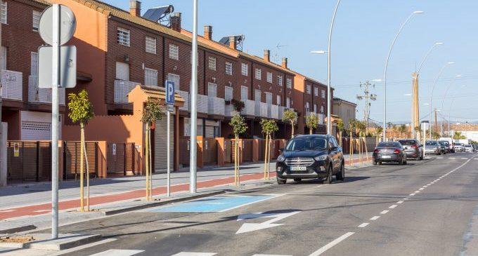 Una empresa d'Almassora gana el contracte de manteniment d'enllumenat públic per 166.000 euros