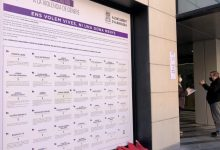 Almassora reuneix els testimonis de supervivents de violència masclista en el 25N