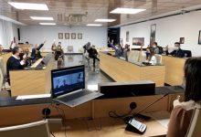 Almassora estrena unamitat en les obres d'Edificant després d'assumir les obres de l'IES Falomir