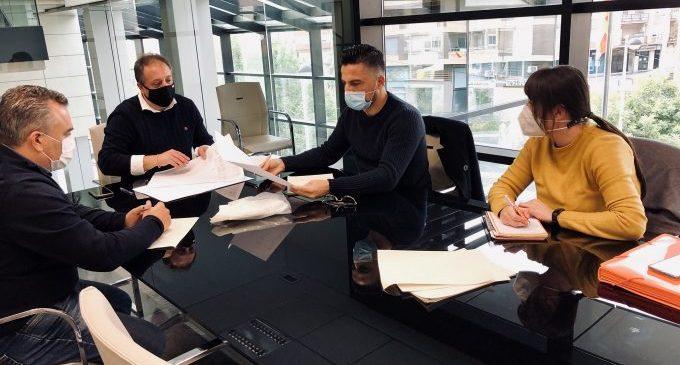 L'equip de govern d'Almassora obri el pressupost 2021 al consens amb l'oposició
