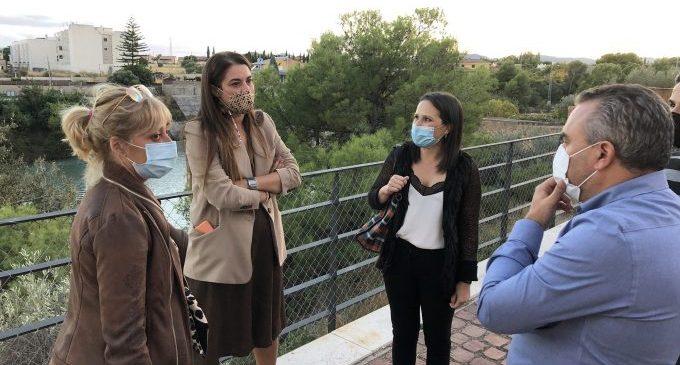 Almassora prepara l'alberg de Santa Quitèria per a aïllar a temporers en cas de COVID-19