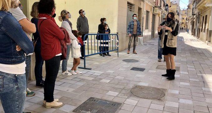 El Govern situa l'estratègia de comunicació FEDER d'Almassora entre les quatre millors d'Espanya