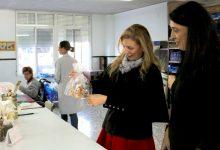 Castelló aporta 45.000 euros para la reforma del Centro de Día de personas con discapacidad de Frater