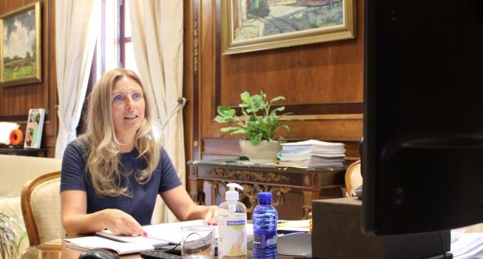 Castelló renovarà l'enllumenat públic per a reduir el consum energètic i el cost anual