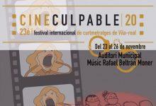 'Cineculpable' diseña una 23ª edición divergente y  humana con los 34 relatos en corto seleccionados entre las 434 obras a concurso