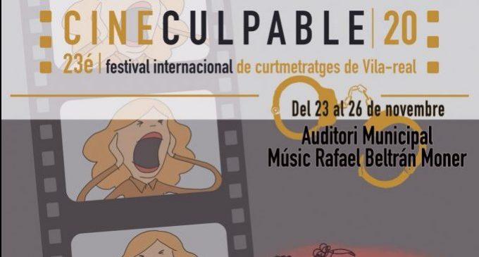 'Cineculpable' dissenya una 23a edició divergent i humana amb els 34 relats en curt seleccionats entre les 434 obres a concurs
