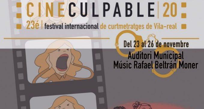 'Cineculpable' dona la volta al món amb 434 curtmetratges de 42 països disposats a fer-se un buit en el palmarés