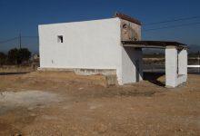 Obres i Serveis mejora la zona del carril lúdico en Vinaròs