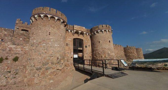 Onda y Fomento invertirán 300.000 euros para recuperar más patrimonio histórico en el castillo