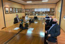 Port Castelló y el Real Club Náutico estrechan relaciones para impulsar la zona lúdica