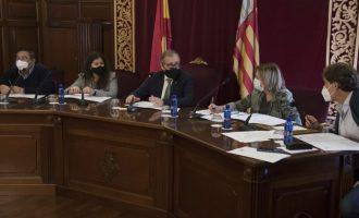 La Diputació de Castelló garanteix la viabilitat de l'escorxador de Vinaròs