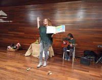 L'Espai de la Música de Benicàssim s'ompli de cultura