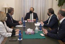 La Diputación trabaja en un presupuesto expansivo que superará los 160 millones para impulsar la reconstrucción de la provincia