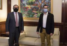 La Diputació de Castelló destinarà 250.000 euros a finalitzar el Parc d'Emergències de l'Alcora