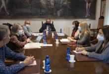 La Diputació i la Generalitat activen un pla de xoc per a reduir les llistes d'espera a la província de Castelló