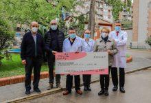 La Fundació de l'Hospital Provincial enforteix la seua línia d'investigació en tumors rars i infreqüents