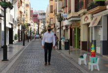 Castelló repartirà 9.000 euros en 90 xecs de 100 euros per a impulsar el comerç local
