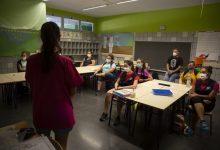 Les infermeres escolars d'Onda porten 75 dies fora dels col·legis esperant l'autorització de la Generalitat